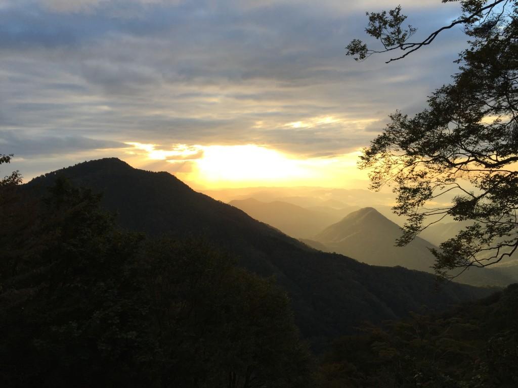 大江山の朝焼け_007
