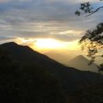 セローでツーリング 大江山〜立雲峡