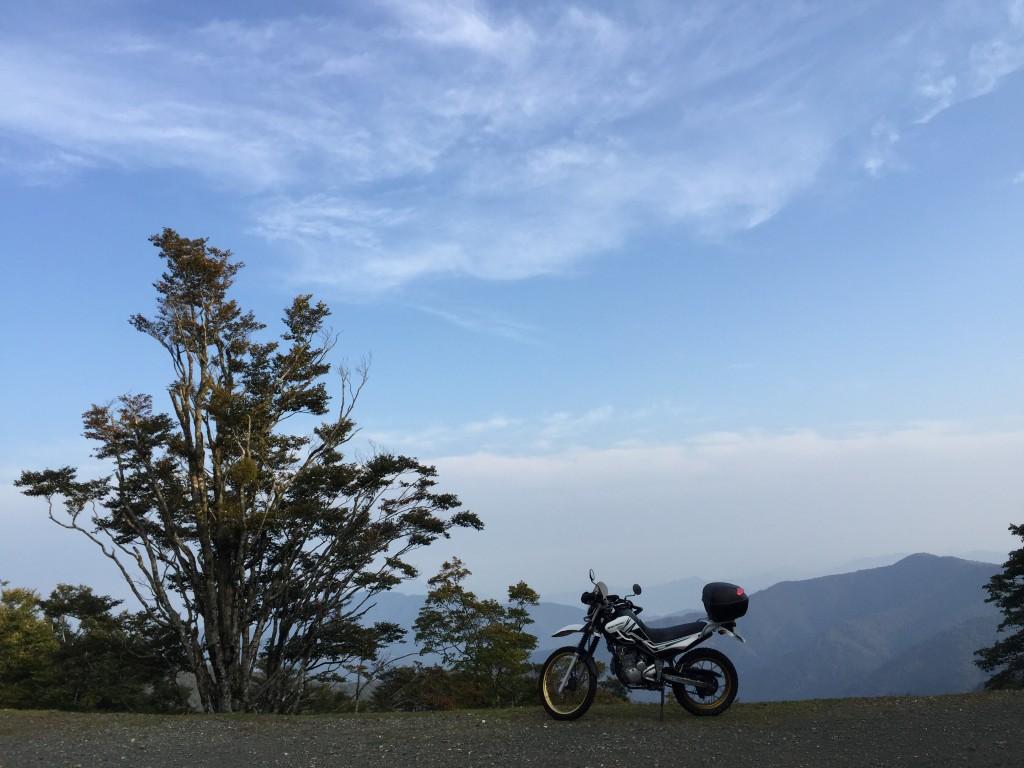 おにゅう峠の頂上_003