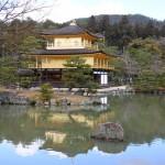 セローでお散歩 京都の世界遺産